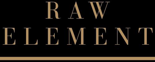 Raw Element Physio Logo